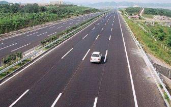 沈海高速大溪岭隧道将迎来60天施工