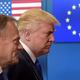 罚谷歌50亿美元 特朗普:欧盟占美国便宜该
