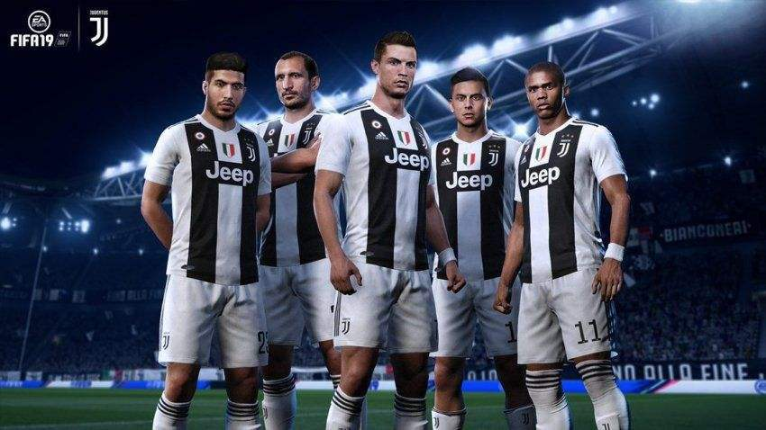 上海申花确认加入《FIFA19》中 球员拍摄采集已经完成