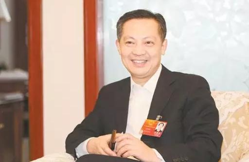 北京市纪委书记张硕辅调任广州市委书记