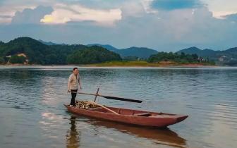 天下水府人间瑶池,湘潭这个地方的风景比西湖还美