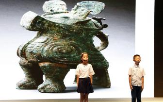 河南博物院第十三届国宝讲解小明星培训闭幕
