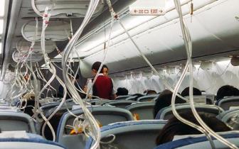 国航拒谈飞行手册是否有禁烟 未联系乘客或道歉