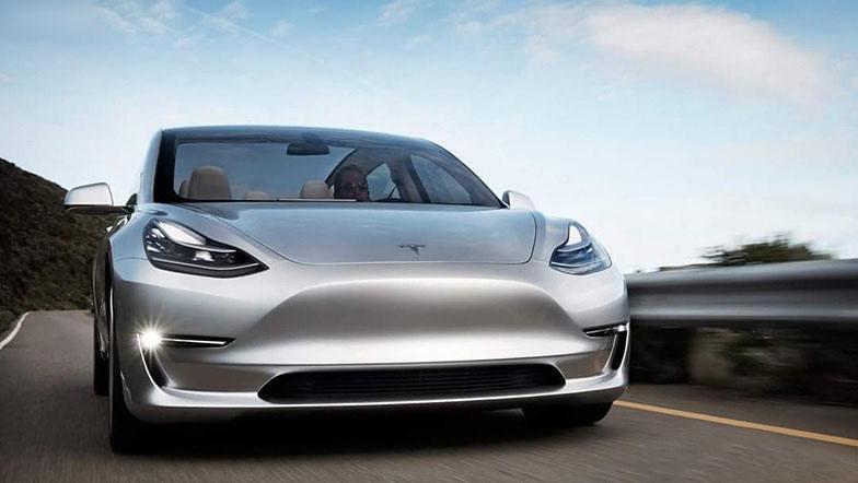 分析师称Model 3退订量超订购量 特斯拉:说法错误