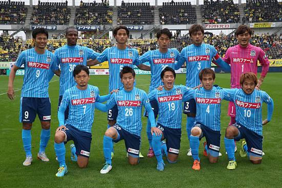 日本联赛专家带你玩转竞猜 中38倍串关轻松赢大奖