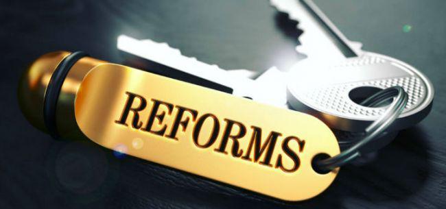 国有金融机构改革路线图绘出 将如何分类监管?
