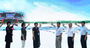 通州香河掀开两地运河旅游文化新篇章