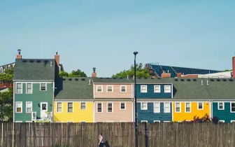 最新房贷利率排行榜已出,现在不买房,以后更难买!