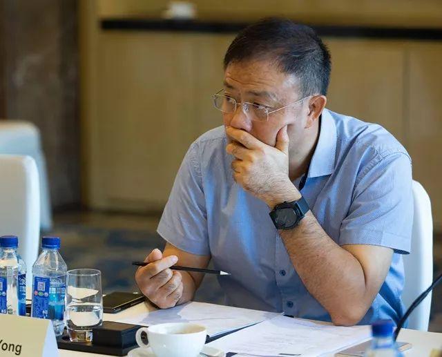 亚太未来金融研究院与新加坡金管局联合举行高端圆桌会