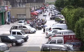 禹州城上城小区烦人的乱象,该怎么解决?