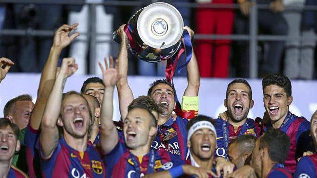 巴塞罗那花2.6亿买中场,还没找到哈维接班人