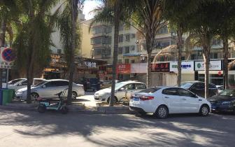 小区内的停车场该不该收费?