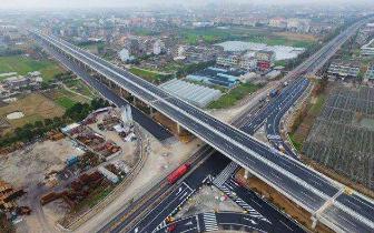台州沿海高速有望年底前建成