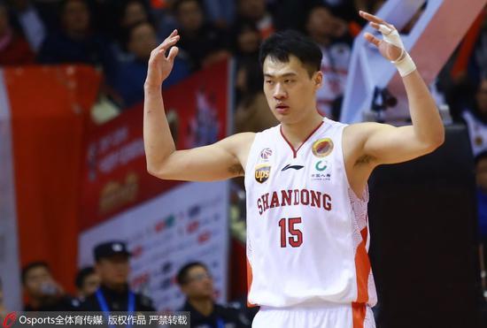 吴轲:进国家队希望越来越渺茫 望退役前帮山东夺冠
