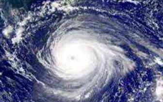 """高温终结者在路上台风""""安比""""将给徐州退烧"""