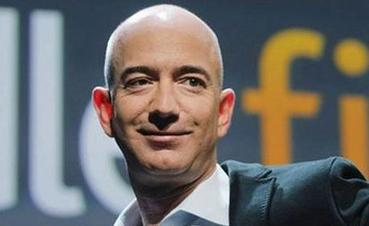 外媒:亚马逊颠覆各个行业言过其实