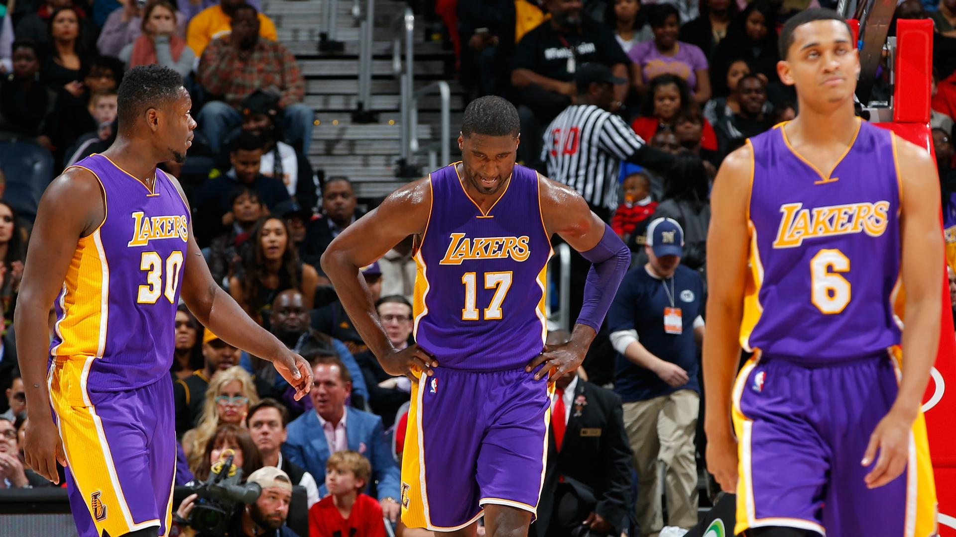 """他是东部第一中锋""""黑姚明""""专克LBJ 巅峰期让NBA为他改规则 却因心态崩溃31岁就退役"""