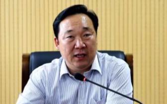王浩书记以普通党员身份参加这个活动 说了些啥?