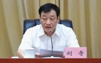 全国人大常委会在赣执法检查 刘奇汇报有关工作