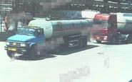 泰兴一货车驾驶员猝死 倒在驾驶室内