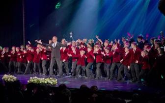 聆听最美童声——爱沙尼亚国家歌剧院童声合唱团