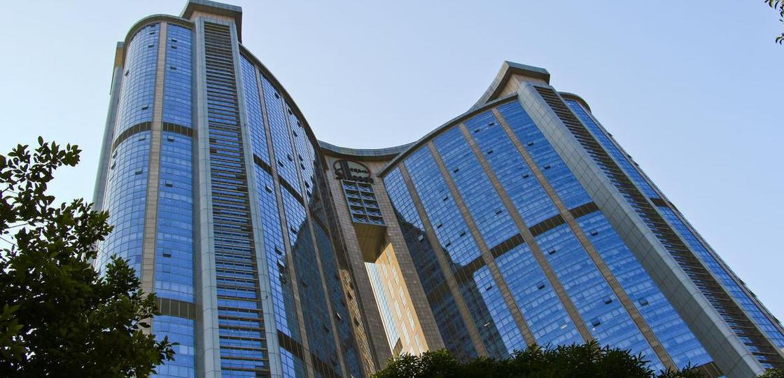承载天河的故事—广州天河商区中石化大厦物业转让项目推介
