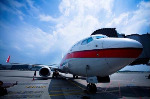 国航一航班起飞后返航 客服:因客舱空调有异味