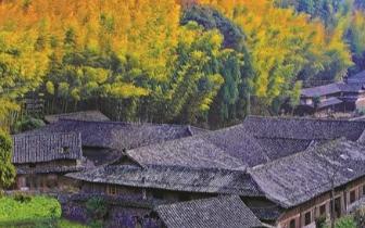 尤溪:打造西部风情小镇