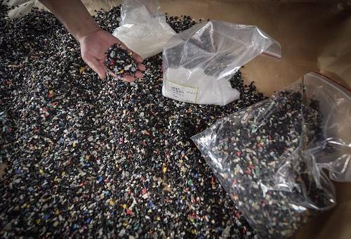 中国禁止洋垃圾影响日本 日媒称全球废塑料失归宿