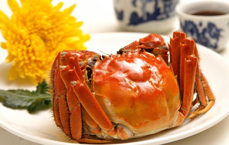 大闸蟹在西班牙禁售:上入侵物种名单 华人售卖被查