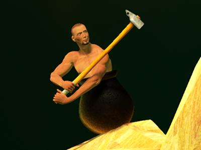 《高尔夫俱乐部:废土》:一杆球打出了落叶归根的思念