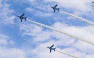 日本千岁基地航空祭