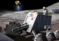 NASA相关人士:月球水冰开采10年内或成现实