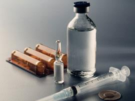 受疫苗事件影响 康泰生物等疫苗概念股集体大跌