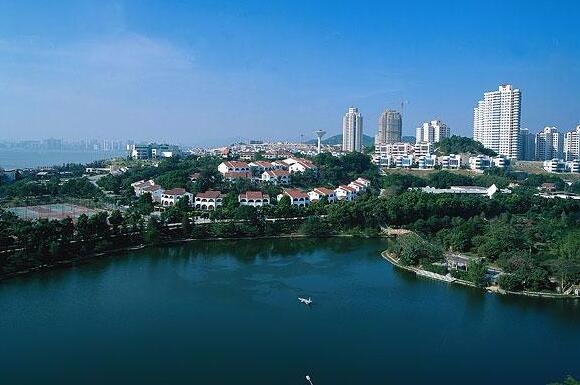又上榜!6月全国城市空气质量珠海排第三