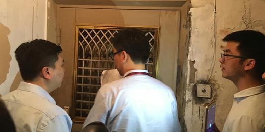 和解协议签完继续赖 法院二次拘传被执行人