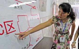 台江最大旧改项目居民户全面搬迁拆除完毕