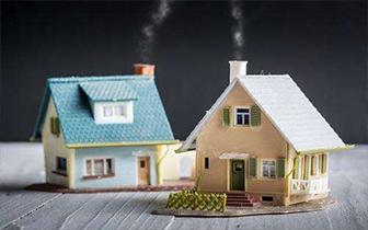棚改货币化比例下调:三四线房地产短期利空?