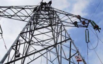 桂林上半年用电量比增7% 政府加紧建设电力供应设备