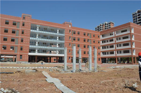 惠城区拟新建学校26所新增学位超5.5万个