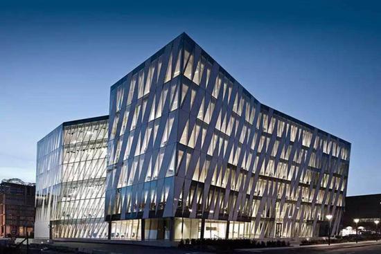 盛宝银行丹麦总部