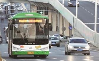 公交车|长春88路公交车空调全部开启 一元票价始终不变