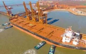 曹妃甸打造河北沿海高质量经济增长极纪实