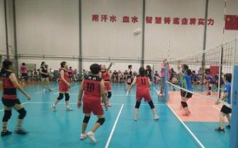省运队伍练兵津门 锻炼提高收获颇丰