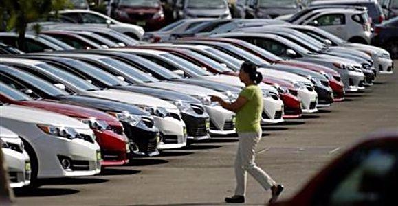 一汽丰田半年考:皇冠是否退出中国?