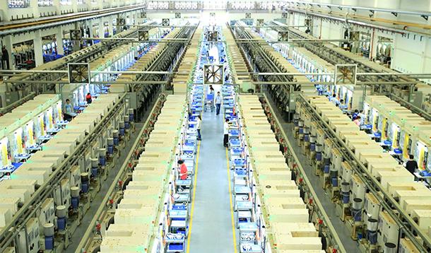 东莞二次创业:从世界工厂到创新之城