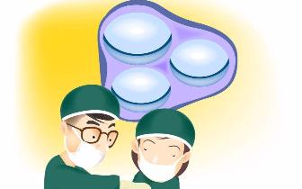江西省首例应用荧光导航技术实施的肝脏肿瘤切除成功