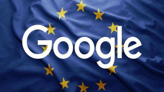 """评欧盟向谷歌""""宣战"""":证明安卓的成功 欧盟欠妥当"""