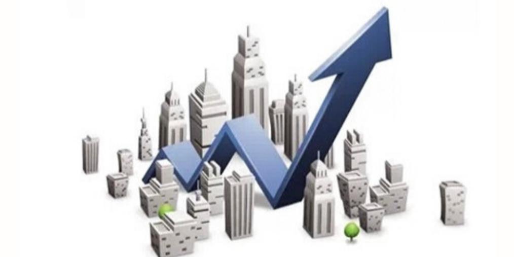 上半年房地产市场迎来小高潮