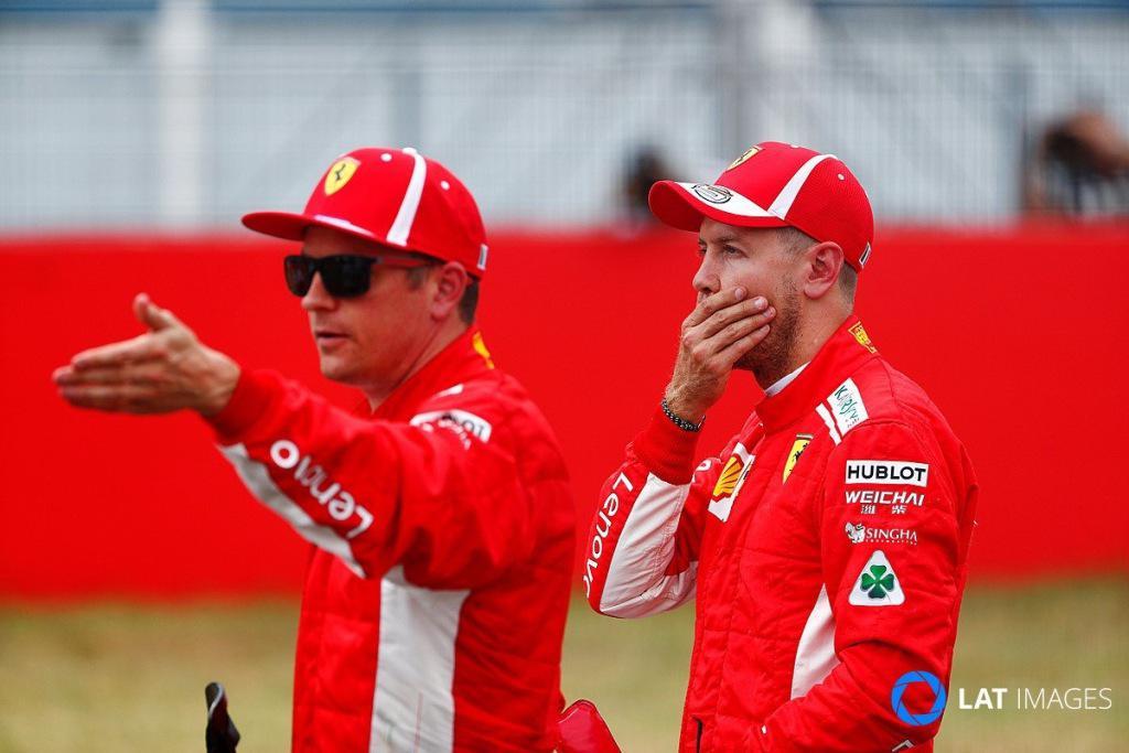 当F1车手还想公平?舒马赫队友都是垫背用的,阿隆索逼人主动撞车送命